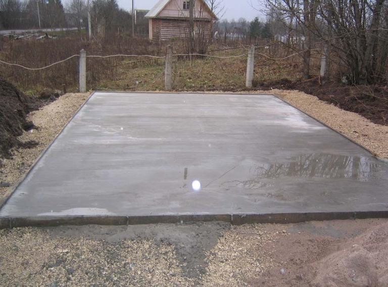 Бетона подушка мозаика из бетона