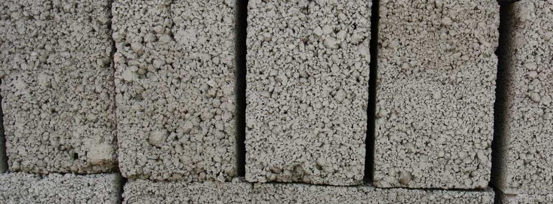 Виды ячеистый бетон керамзитобетон 800 кг м3