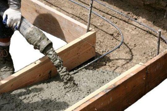 Купить бетона на фундамент асфальтоукладчик бетона
