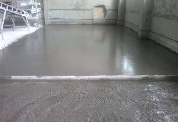 Заказать бетон для заливки пола нормативы бетонных смесей