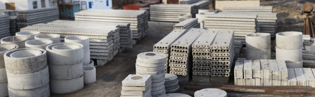 жбк бетон